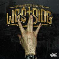 Cover Josylvio feat. 3robi & Killer Kamal - Westside