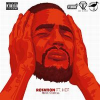 Cover Josylvio feat. Hef - Rotation