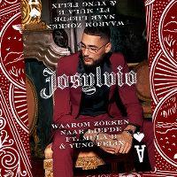 Cover Josylvio feat. Mula B & Yung Felix - Waarom zoeken naar liefde