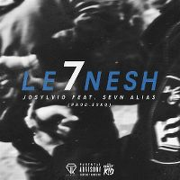 Cover Josylvio feat. Sevn Alias - Le7nesh