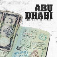 Cover Josylvio, Kevin, Vic9 & Sevn Alias - Abu Dhabi