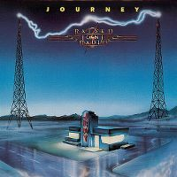 Cover Journey - Raised On Radio