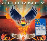 Cover Journey - Revelation