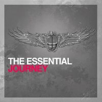 Cover Journey - The Essential