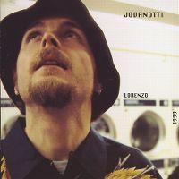 Cover Jovanotti - Capo Horn - Lorenzo 1999