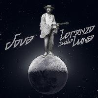 Cover Jovanotti - Lorenzo sulla luna