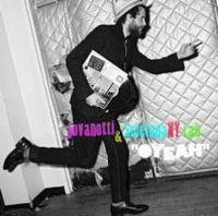Cover Jovanotti & Soleluna NY Lab - Oyeah