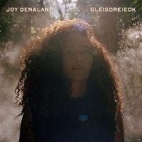 Cover Joy Denalane - Gleisdreieck