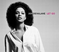 Cover Joy Denalane - Let Go