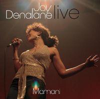 Cover Joy Denalane - Live - Mamani