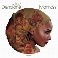 Cover Joy Denalane - Mamani