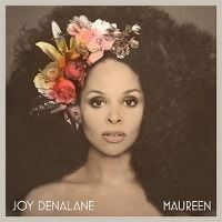 Cover Joy Denalane - Maureen