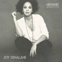 Cover Joy Denalane - Niemand (was wir nicht tun)