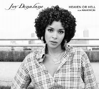 Cover Joy Denalane feat. Raekwon - Heaven Or Hell