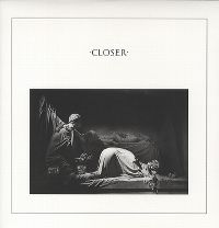 Cover Joy Division - Closer