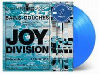 Cover Joy Division - Les Bains Douches 18 December 1979