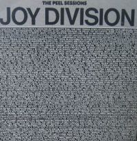 Cover Joy Division - The Peel Sessions