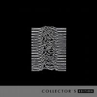 Cover Joy Division - Unknown Pleasures