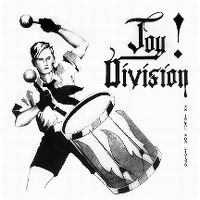 Cover Joy Division - Warsaw