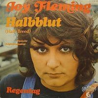 Cover Joy Fleming - Halbblut