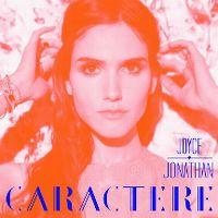 Cover Joyce Jonathan - Caractère