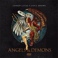 Cover Joyner Lucas & Chris Brown - Stranger Things