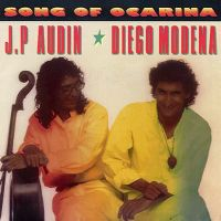 Cover J.P. Audin & Diego Modena - Song Of Ocarina