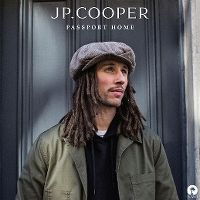 Cover JP. Cooper - Passport Home