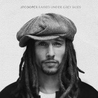 Cover JP Cooper - Raised Under Grey Skies