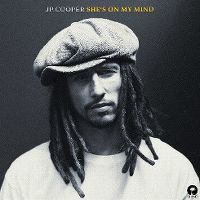 Cover JP. Cooper - She's On My Mind