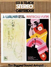 Cover Jr. Walker & The All Stars - Rainbow Funk