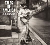 Cover J.S. Ondara - Tales Of America