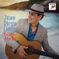 Cover Juan Diego Flórez - Bésame mucho