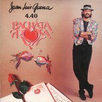 Cover Juan Luis Guerra Y 4.40 - Bachata rosa