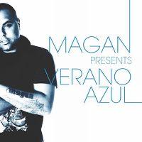 Cover Juan Magan - Verano azul
