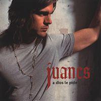 Cover Juanes - A Dios le pido