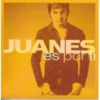 Cover Juanes - Es por tí