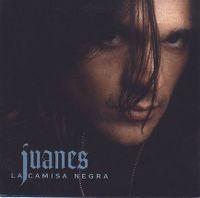 Cover Juanes - La camisa negra