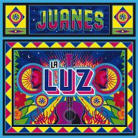 Cover Juanes - La luz