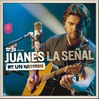 Cover Juanes - La señal (MTV Unplugged)