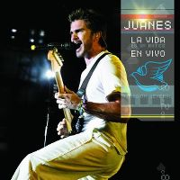 Cover Juanes - La vida es un ratico - En vivo