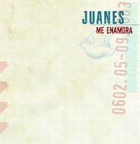 Cover Juanes - Me enamora