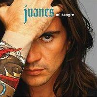 Cover Juanes - Mi sangre