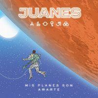 Cover Juanes - Mis planes son amarte