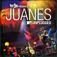 Cover Juanes - Tr3s Presents Juanes MTV Unplugged