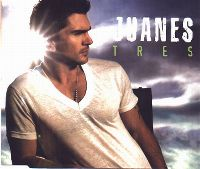 Cover Juanes - Tres