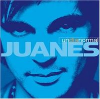 Cover Juanes - Un día normal