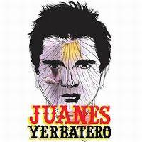 Cover Juanes - Yerbatero