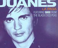 Cover Juanes feat. Taboo - La paga