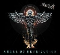 Cover Judas Priest - Angel Of Retribution